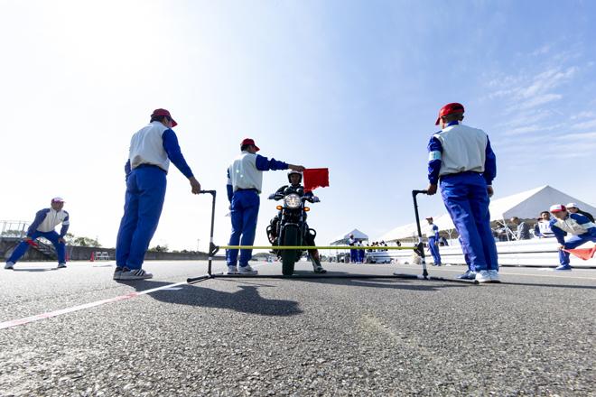 Honda Việt Nam giành chiến thắng thứ 6 tại Cuộc thi Hướng dẫn viên Lái xe an toàn Quốc tế 2019 - 2
