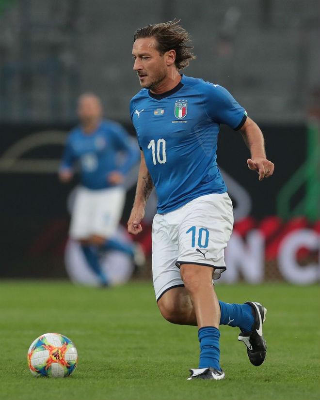 Huyền thoại Đức - Italia rượt đuổi siêu hấp dẫn, đại tiệc mãn nhãn 6 bàn - 2