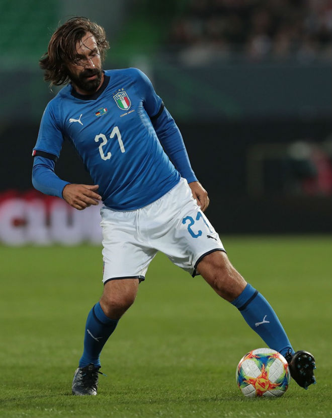 Huyền thoại Đức - Italia rượt đuổi siêu hấp dẫn, đại tiệc mãn nhãn 6 bàn - 4