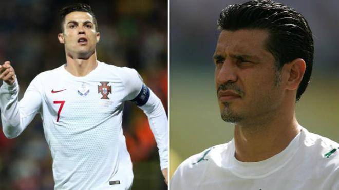 Ronaldo săn kỳ tích khó: 7 bàn trong 2 trận, sánh tầm huyền thoại châu Á - 2