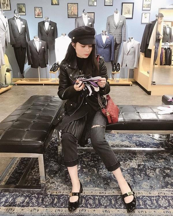 Rich kid Việt gây xôn xao mạng xã hội với màn shopping hết 2,3 tỷ đồng ở trời Tây - 5