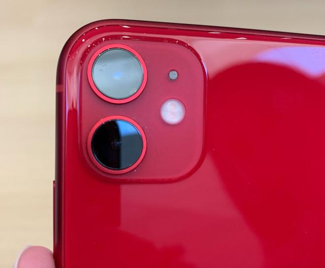 """9 lý do để mua iPhone 11 thay vì cặp """"anh em"""" iPhone 11 Pro - 7"""