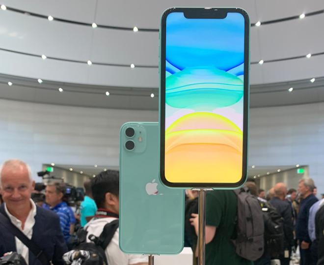 """9 lý do để mua iPhone 11 thay vì cặp """"anh em"""" iPhone 11 Pro - 6"""