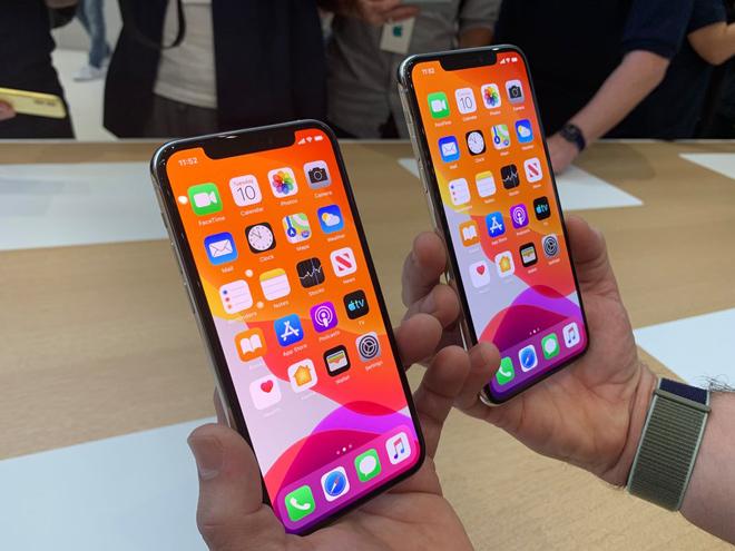 """9 lý do để mua iPhone 11 thay vì cặp """"anh em"""" iPhone 11 Pro - 8"""