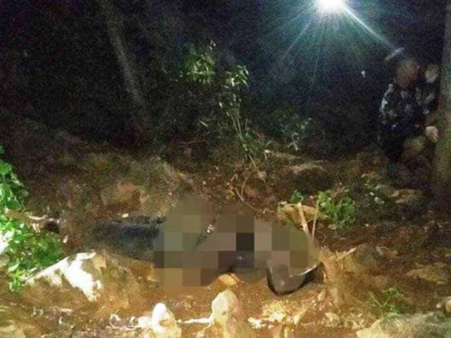 Kết quả hình ảnh cho Những xác chết lõa thể của các cô gái trẻ trên khu đồi vắng: Tên sát nhân bệnh hoạn