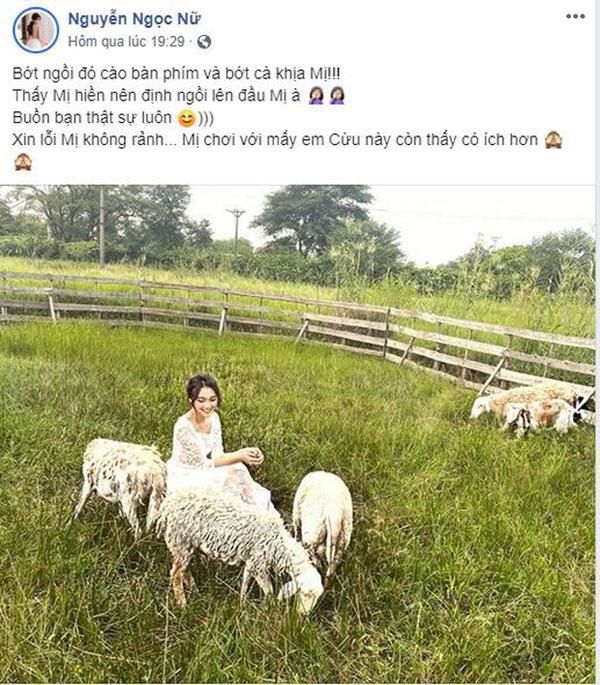 Bạn gái mới của Phan Văn Đức nổi giận vì bị tố là kẻ thứ 3 - hình ảnh 4