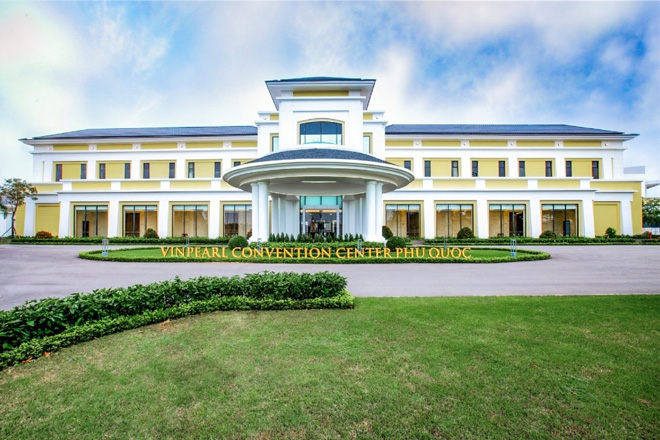 Khám phá Vinpearl Phú Quốc, nơi tổ chức giải thưởng du lịch lớn nhất thế giới - 1