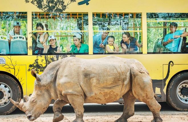 Khám phá Vinpearl Phú Quốc, nơi tổ chức giải thưởng du lịch lớn nhất thế giới - 5