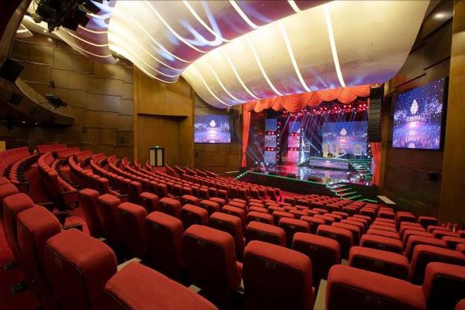Khám phá Vinpearl Phú Quốc, nơi tổ chức giải thưởng du lịch lớn nhất thế giới - 6