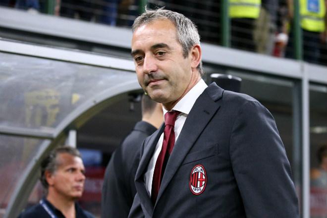 Tin HOT bóng đá trưa 9/10: AC Milan CHÍNH THỨC sa thải HLV Giampaolo - 1