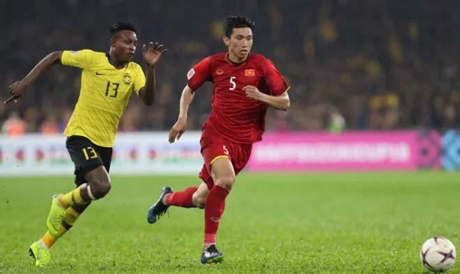ĐTVN tranh vé World Cup: Dấu hỏi Công Phượng, Văn Hậu đọ sức Malaysia - 2