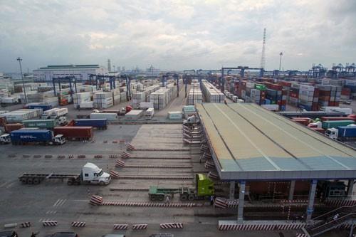 Ly kỳ vụ mất tích 213 container hàng - 1
