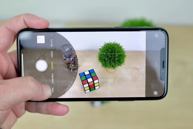 3 mẹo chụp ảnh đẹp hết ý bằng iPhone 11 - 4