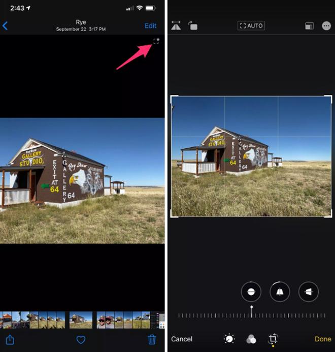 3 mẹo chụp ảnh đẹp hết ý bằng iPhone 11 - 6