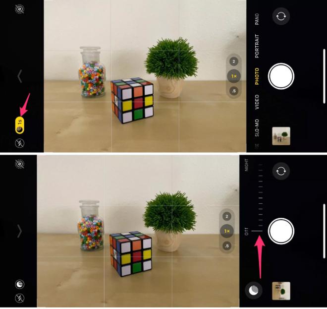 3 mẹo chụp ảnh đẹp hết ý bằng iPhone 11 - 3