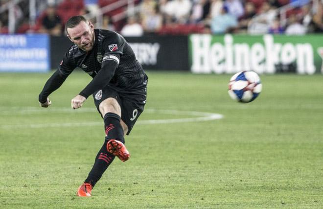 Rooney - Ibrahimovic khuynh đảo nước Mỹ, tranh bàn thắng đẹp nhất năm - 1