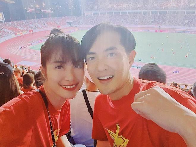 Mr Đàm muốn làm điều đặc biệt cho cả nhà Quang Hải sau bàn thắng tuyệt đẹp vào lưới Malaysia - 4