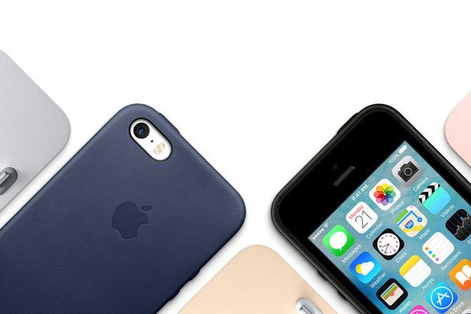 """iPhone SE 2 năm sau sẽ có gì """"hot"""" ? - 4"""