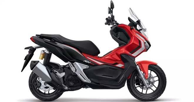 Honda ADV150 2020 trình làng: Sẵn sàng hạ Yamaha NVX 150