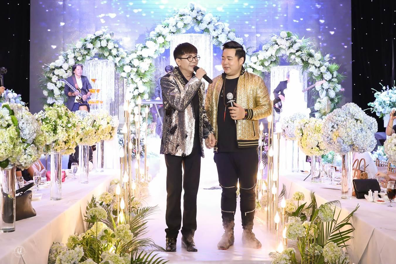 Quý tử do Lâm Khánh Chi nhờ người mang thai hộ nhận đầy quà bằng vàng - 6