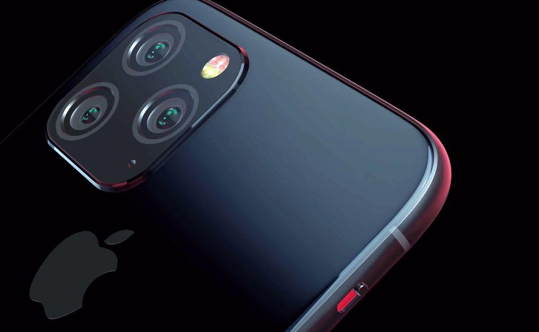 iPhone 11 cũng sẽ cần những