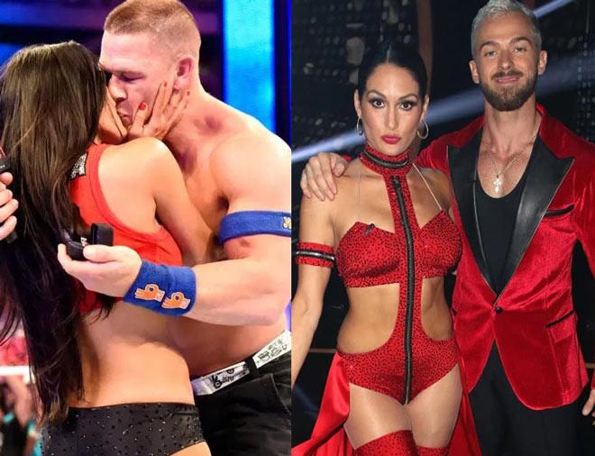 """Bạn gái chê khéo lực sỹ John Cena: Phơi bày """"chuyện ấy"""" với trai lạ - 2"""