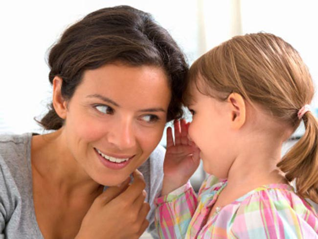 Khi con nổi loạn, tức giận, cha mẹ đừng la mắng mà hãy áp dụng 5 cách này - 4