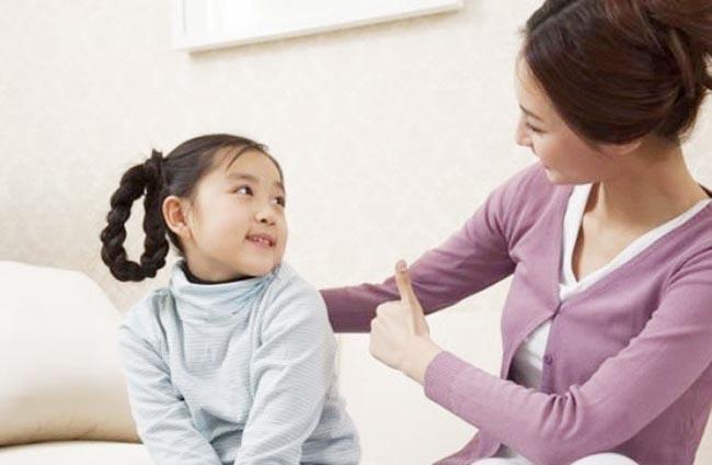 Khi con nổi loạn, tức giận, cha mẹ đừng la mắng mà hãy áp dụng 5 cách này - 5