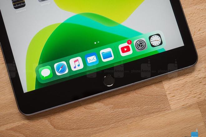 """Đánh giá chi tiết iPad 10,2 inch 2019 : Bao rẻ, bao """"chất"""" - 2"""