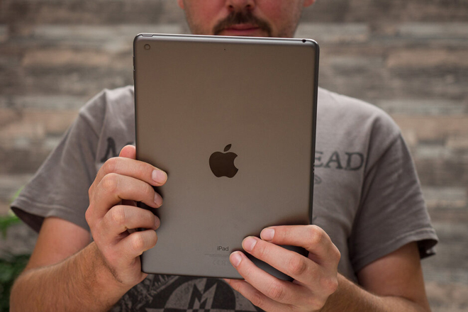 """Đánh giá chi tiết iPad 10,2 inch 2019 : Bao rẻ, bao """"chất"""" - 11"""