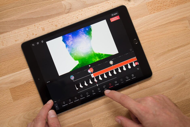 """Đánh giá chi tiết iPad 10,2 inch 2019 : Bao rẻ, bao """"chất"""" - 9"""