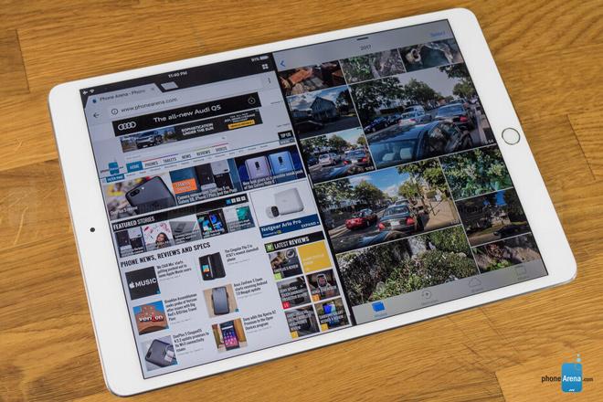 """Đánh giá chi tiết iPad 10,2 inch 2019 : Bao rẻ, bao """"chất"""" - 10"""