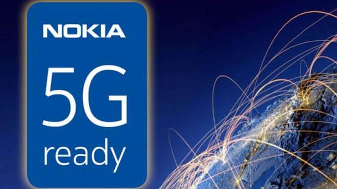 Nokia tuyên bố đang nắm giữ 2.000 bằng sáng chế liên quan mạng 5G - 1