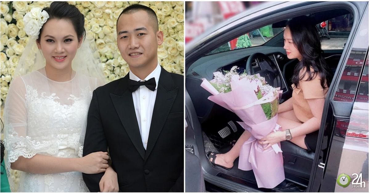 Chân dài miền Tây làm đám cưới 7 tỷ với thiếu gia Hà thành sống sang chảnh cỡ nào?