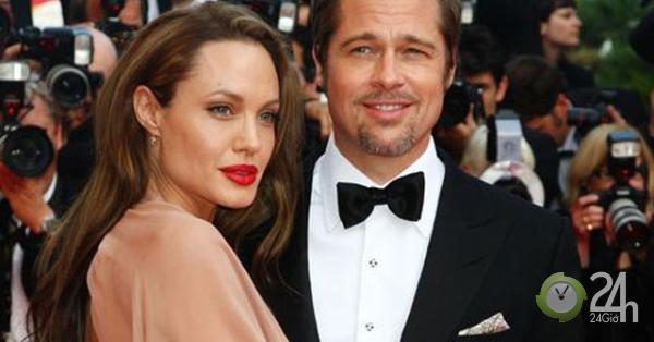 Angelina Jolie thừa nhận bị tổn thương, mất phương hướng sau chia tay Brad Pitt - Ngôi sao