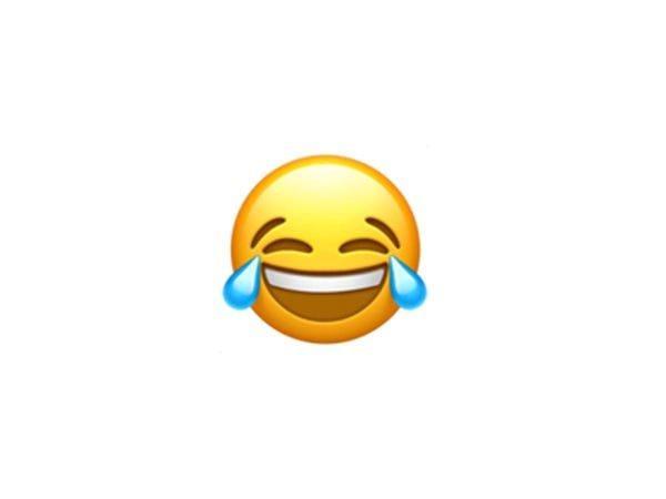 """""""Cười ra nước mắt"""" đứng đầu danh sách 10 emoji phổ biến nhất thế giới - 3"""