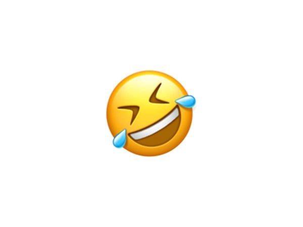 """""""Cười ra nước mắt"""" đứng đầu danh sách 10 emoji phổ biến nhất thế giới - 6"""