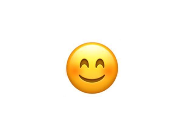 """""""Cười ra nước mắt"""" đứng đầu danh sách 10 emoji phổ biến nhất thế giới - 7"""