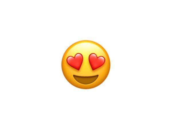 """""""Cười ra nước mắt"""" đứng đầu danh sách 10 emoji phổ biến nhất thế giới - 5"""