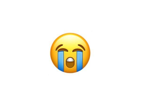 """""""Cười ra nước mắt"""" đứng đầu danh sách 10 emoji phổ biến nhất thế giới - 10"""
