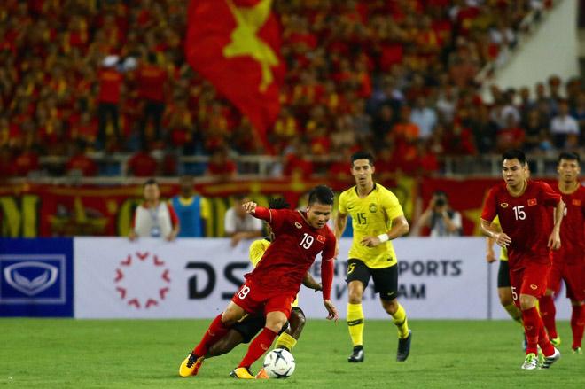 Nhanh tay săn vé 3 trận tiếp theo của tuyển Việt Nam trên VinID - 2