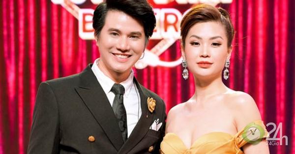 Nam MC sợ chồng Á hậu ghen tuông khi dẫn chương trình chung là ai? - Giải trí