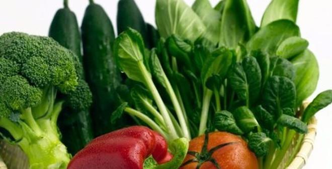 Ăn những loại rau này cùng lẩu có thể ngộ độc chết người - 3