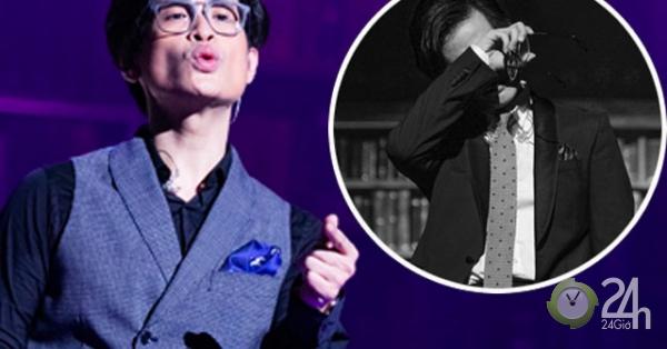 Hà Anh Tuấn khóc trước 2000 khán giả, tuyên bố chi 1,5 tỷ đồng để làm điều này - Giải trí