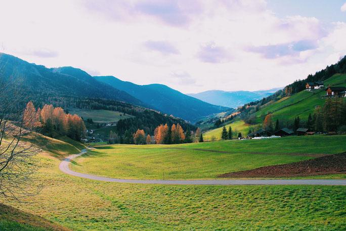 Nuông chiều bản thân ở thung lũng đẹp như tranh vẽ - 5