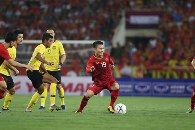 ĐT Việt Nam đấu Indonesia: Lo bị chơi xấu, không sợ chủ nhà mạnh - 3