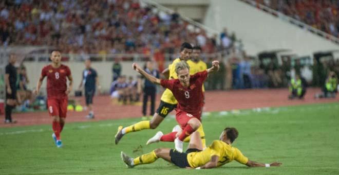ĐT Việt Nam đấu Indonesia: Lo bị chơi xấu, không sợ chủ nhà mạnh - 1