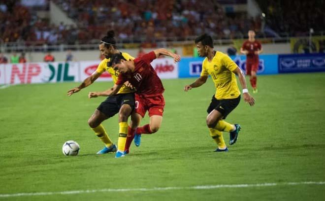 ĐT Việt Nam đấu Indonesia: Lo bị chơi xấu, không sợ chủ nhà mạnh - 2