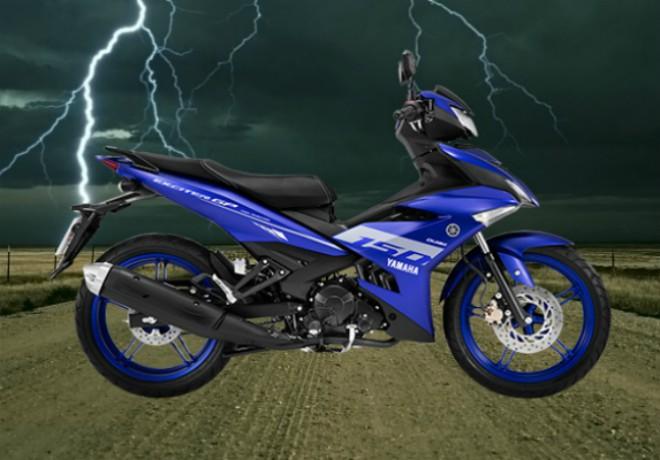 Bảng giá xe máy Yamaha mới nhất: Vua côn tay Exciter giảm mạnh - 2