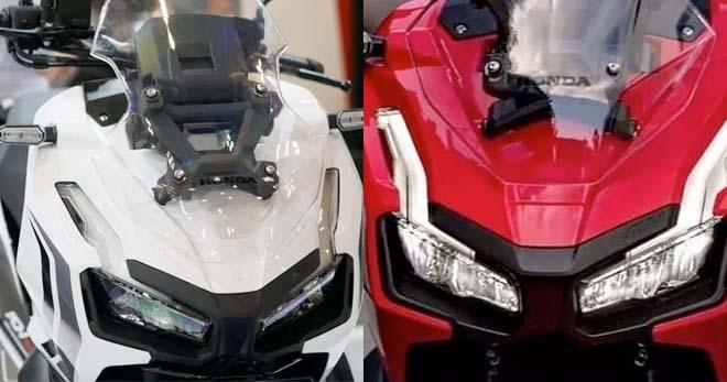 Honda ADV150 và ADV300 sắp ra mắt, giá khoảng 50 triệu đồng
